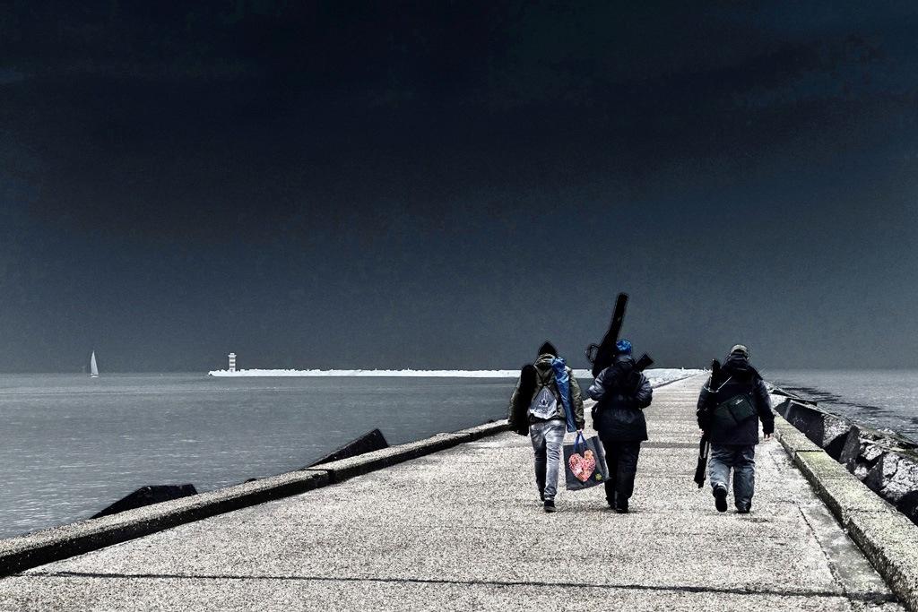 pier-IJmuiden